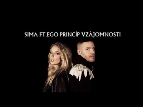Sima ft.Ego Princíp vzájomnosti text