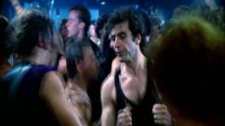 Cruising (1980) - Pacino dances