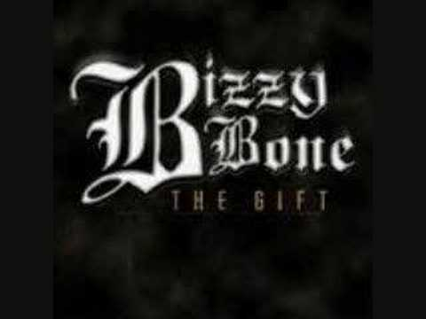 Bizzy Bone - Whole Wide World