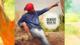 Hum kale hai Dil wale hai #Singer-niTesh kachhap