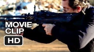 Snitch Movie CLIP - Shootout (2013) - Dwayne Johnson, Susan Sarandon Movie HD