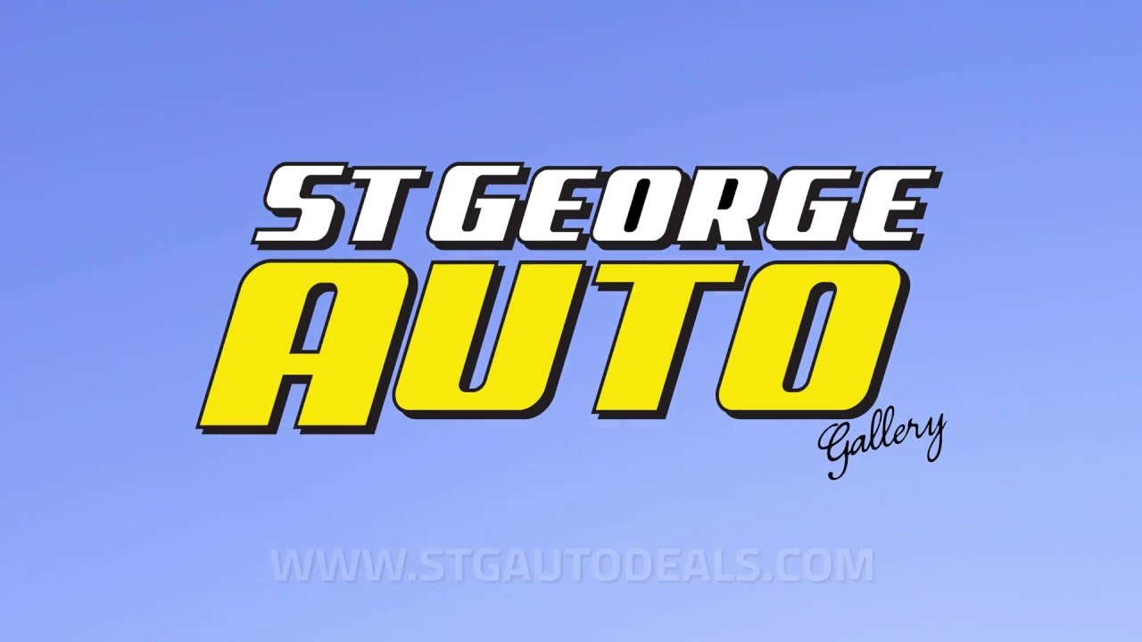 St George Auto >> Welcome To St George Auto
