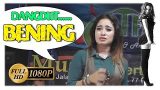 KEMBANG BOLED  COVER CUCU ZAO  DANGDUT BENING FULL HD