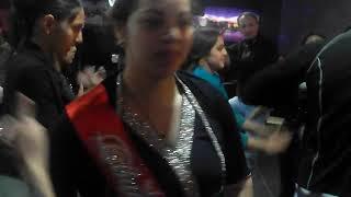Цыганская свадьба в городе Лебедянь