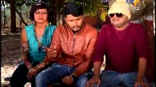 Robo Family - ರೋಬೋ ಫ್ಯಾಮಿಲಿ - 23rd February 2015 - Full Episode
