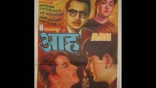 Aah (1953) - Raja Ki Aayegi Barat Rangili Hogi