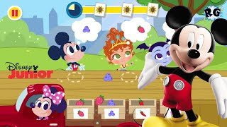 Minnie´s Magnificent Garden - El Magnífico Jardin de Minnie - Disney Junior