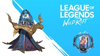 League of Legends Wild Rift: SONA Complete Guide ( COMBO TUTORIAL )