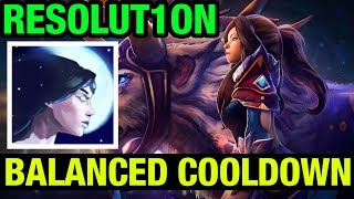 BALANCED COOLDOWN - 15s COOLDOWN ULTIMATE - Dota 2