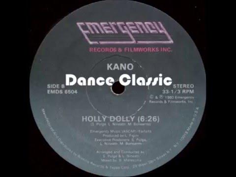 """Kano - Holly Dolly (12"""" Mix)"""