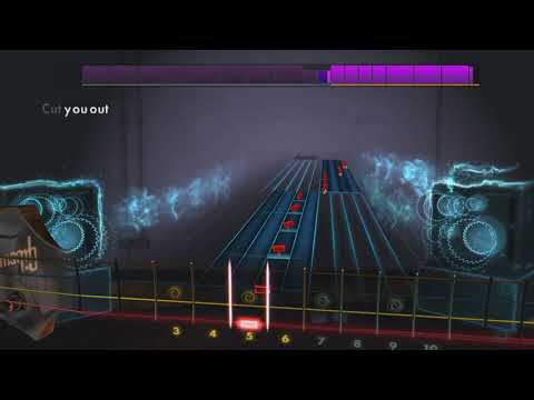 Dying in Your Arms - Trivium - Rocksmith 2014 - Bass - DLC
