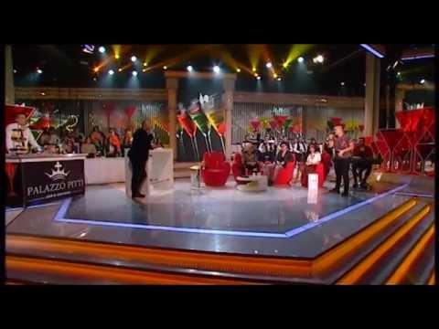 Marija Serifovic - Upravo ostavljena (LIVE) - GK - (TV Grand 09.11.2015.)