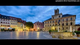 Bach - fugue in a minor – bwv 947 (weimar c1709)
