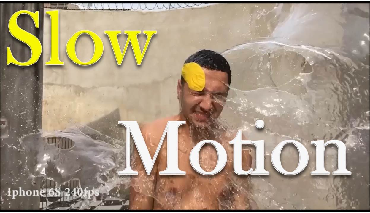 iphone slow motion camera c 226 mera lenta iphone 6s motion iphone 6s 240fps 15461