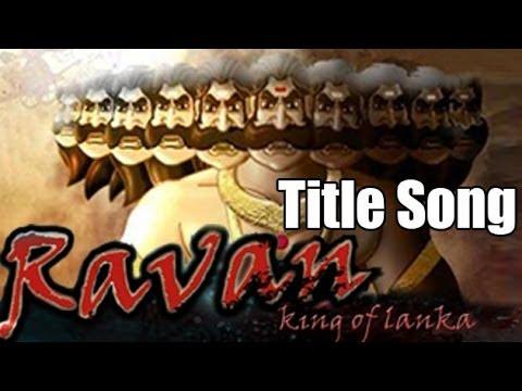 Ravan - King Of Lanka |