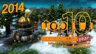 HoN Top 10 Plays of the Year - 2014