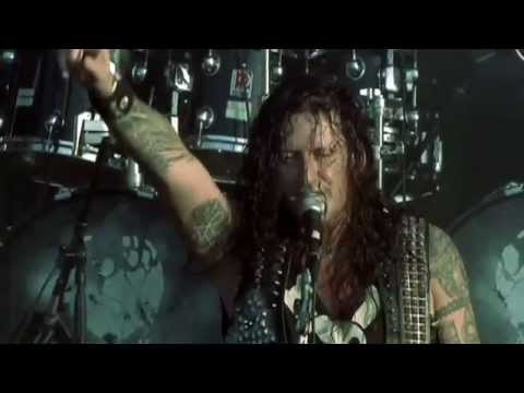 DESTRUCTION - A Savage Symphony (2010) // Official Full Concert // AFM Records