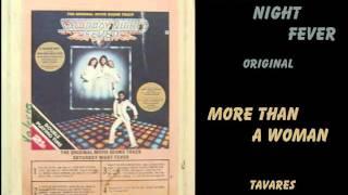 Saturday Night Fever Soundtrack - Soundalike VS. Original!