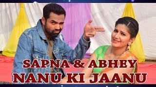 Sapna Chaudhary and Abhay Deol's 'Nanu Ki Jaanu'
