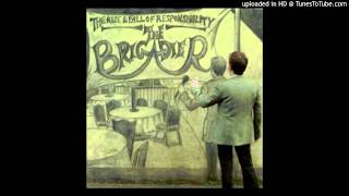 The Brigadier - The Box in the back of my mind
