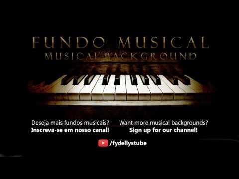 FUNDO MUSICAL ENVOLVIDO EM DEUS, ORAÇÃO, PREGAÇÃO, MEDITAÇÃO, 2017