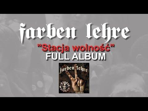 Farben Lehre - FULL ALBUM | Stacja Wolność | Lou & Rocked Boys | 2018