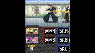 Bleach Blade of Fate walkthrough part 7