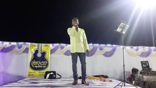 Mere Sapno Ki Raani Karaoke Sing By Dev
