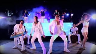 QUE SABROSURA - La Fabri-k Feat. Paul B- Video Oficial HD