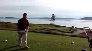 Jeff Morgan Ace at Chambers Bay #15