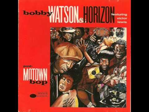 In Case You Missed It - Bobby Watson