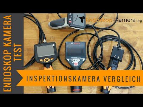 endoskop kamera ferrex