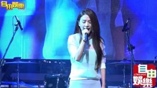 [自由影音超動聽Live] 田馥甄 Hebe 現場演唱-寂寞寂寞就好