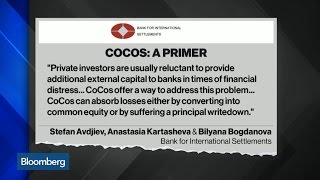 Heres What You Need to Know About CoCo Bonds