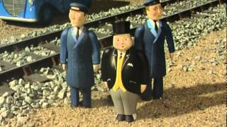 Thomas & Friends: Carnival Capers - Clip