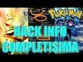 POKEMON GO HACK FLY ERRORES Y MAS INFO ((COMPLETISIMO) #pokemongo #pokemon #