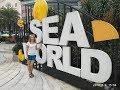 Морской мир, город Шеньжень, Китай (Sea world in  Shenzhen, China)
