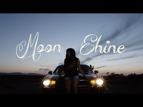 Alee - Moonshine (Official Video)