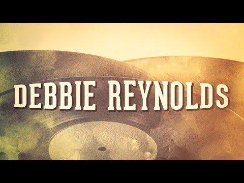 Debbie Reynolds, Vol. 1 « Les idoles de la musique américaine » (Album complet)