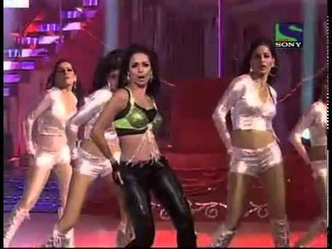 Jhalak Dikhhla Jaa [Season 4] - Malaika Performance.flv