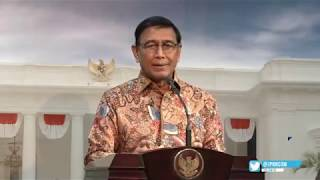Fadli Zon Tuding Pak Wiranto Superngawur, Ini Sebabnya - JPNN.COM