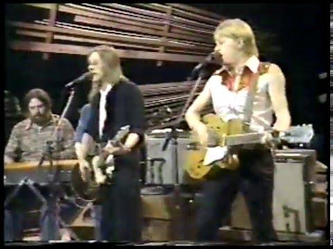 Doug Sahm & Sir Doug Quintet Live - Who'll Be Next In Line & Down On The Border  imasportsphile