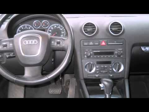 2006 Audi A3 2 0t Sportback In Phoenix Az 85014 Youtube