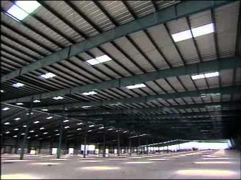 Indo Arya Warehouse   Hassangarh