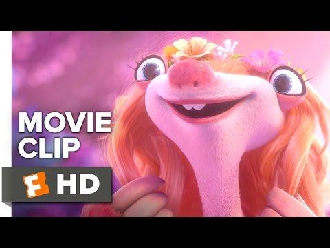 Ice Age: Collision Course Movie CLIP - Brooke (2016) - Jessie J, John Leguizamo Movie HD