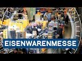 Internationale Eisenwarenmesse 2018 Köln Sondersendung Zur Messe DVS TV mp3