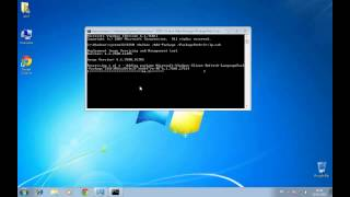 How to change Windows language in Windows 7 Professional