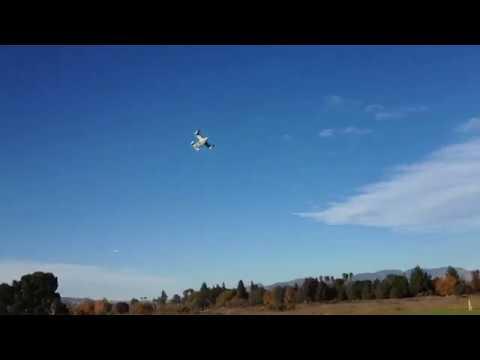 Horizon Hobby V22 Expertly Flown By Vally Flyers Club Vice President Brent.