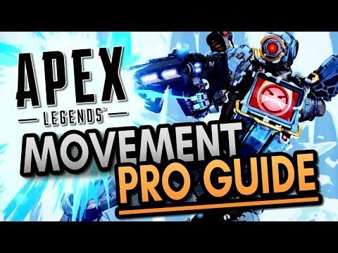 Movement Pro Guide   Apex Legends