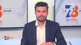 Sport : Versailles passe, Carrières Grésillons cale en CDF
